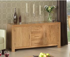 Dining Room Furniture In Oak Pine Sheesham