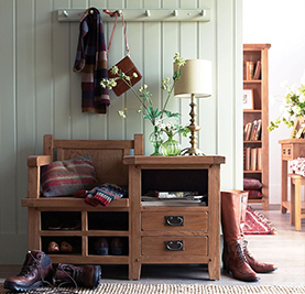 Hallway Furniture Buying Guide