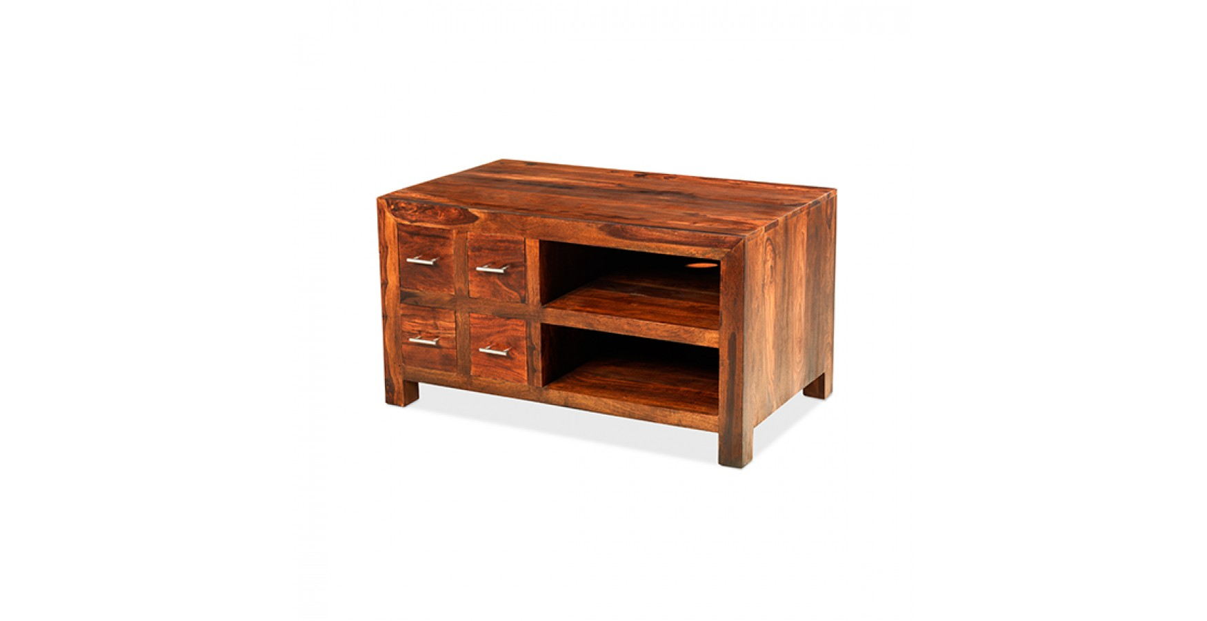 Ordinaire Cuba Sheesham TV Cabinet