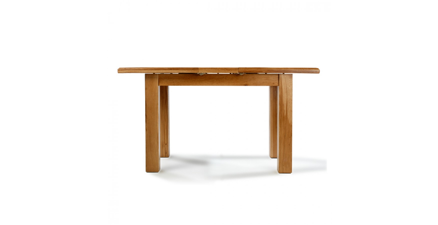 Emsworth Oak 120 150 Cm Extending Dining Table Lifestyle Furniture . Full resolution‎  img, nominally Width 1750 Height 900 pixels, img with #461C04.