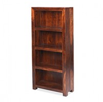 Cuba Sheesham Bookcase