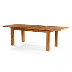 Emsworth Oak 180-250 cm Extending Dining Table