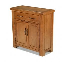 Emsworth Oak Petite Sideboard