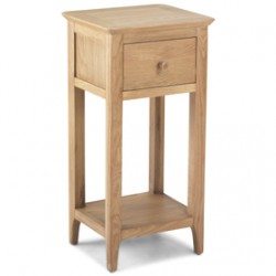 Enfield Oak Hall Table