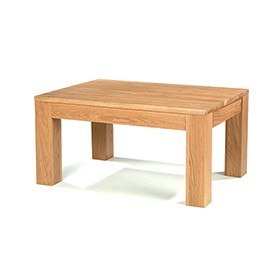 Cuba Oak Coffee Table