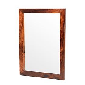 Cuba Sheesham Large Mirror