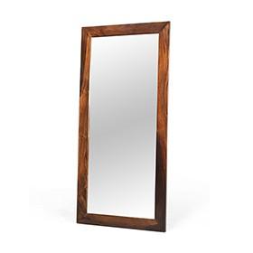 Cuba Sheesham Tall Mirror