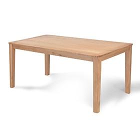 Cadley Oak 150cm Dining Table