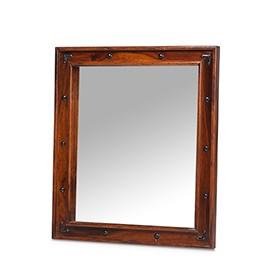 Jali Sheesham Thakat Mirror