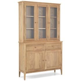 Enfield Oak Small Dresser