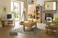 Emsworth Oak Furniture
