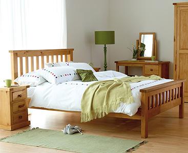 PINE BEDROOM FURNITURE Pine Bedroom