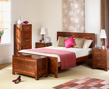 Sheesham Wood Furniture Indian Dark Wood Lifestyle Furniture UK