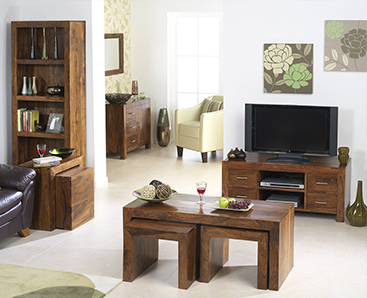 SHEESHAM LIVING ROOM FURNITURE Sheesham Living