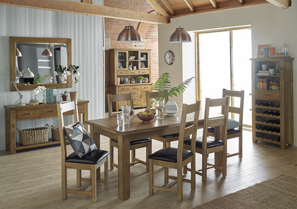 Oak Furniture Furniture that will last you a lifetime - Lifestyle