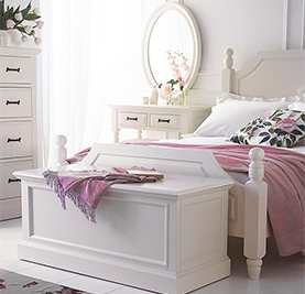 Why Buy Painted Furniture