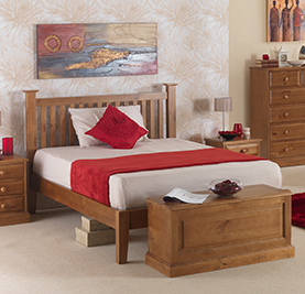 Why Buy Pine Furniture
