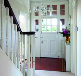 Tips To Make The Most Of Your Hallway