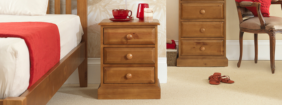 How to buy a bedside cabinet