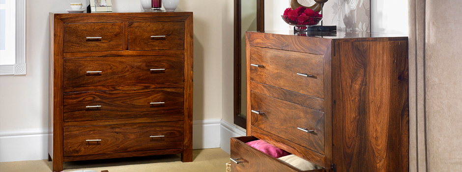 Chest of Drawer Buying Guide