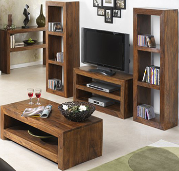 Cube Sheesham Furniture