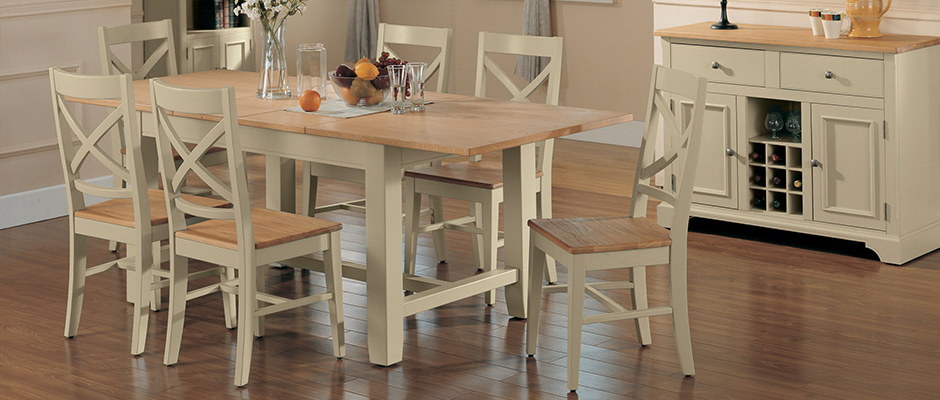 How to buy a dining table