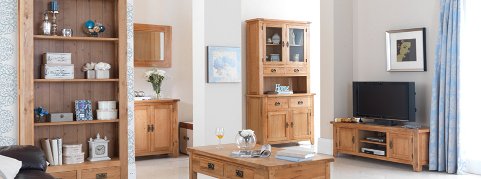 How to buy a display cabinet/dresser