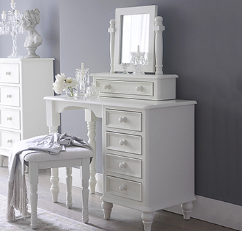 Painted Dressing Table Sets