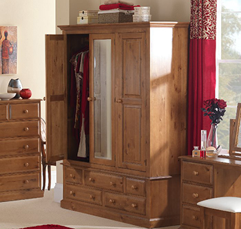 Pine Furniture Collection Pine Chest Of Drawers Pine Wardrobes