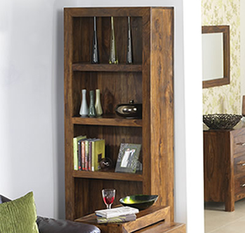 Sheesham Wood Furniture Bookcases
