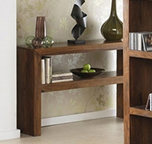 Sheesham Wood Furniture Console Tables