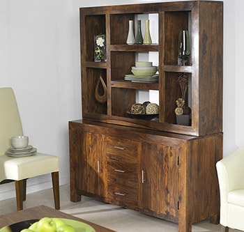 Sheesham Wood  Furniture Dressers