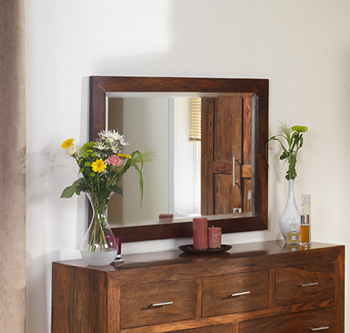 Sheesham Mirrors