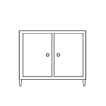 Sideboard Cupboards