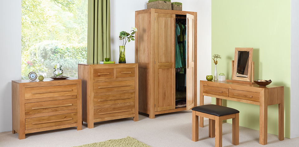 Why Buy Solid Wood Furniture Quercus Living