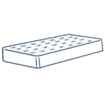 Mattresses consideration for your new wooden bed