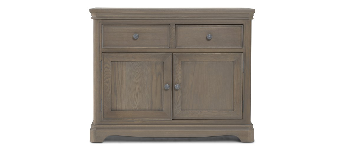 Kilmar Oak Living & Dining Small Sideboard