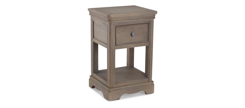 Kilmar Oak Living & Dining Lamp table
