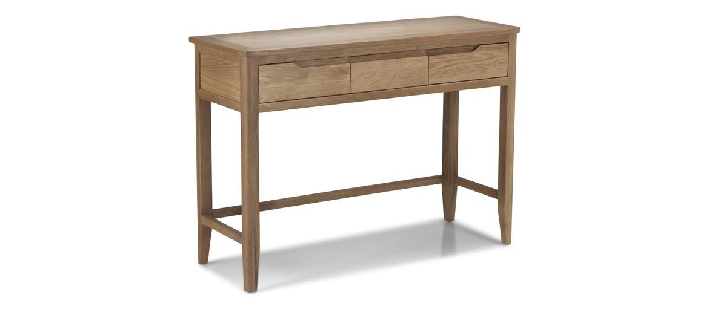 Kutaz Oak Dressing Table
