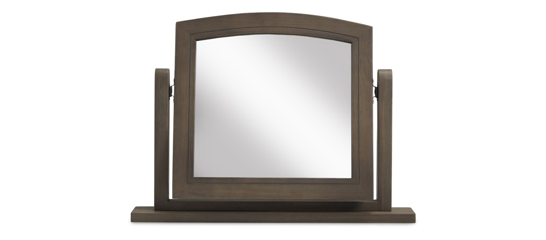 Kilmar Oak Bedroom Dressing Mirror