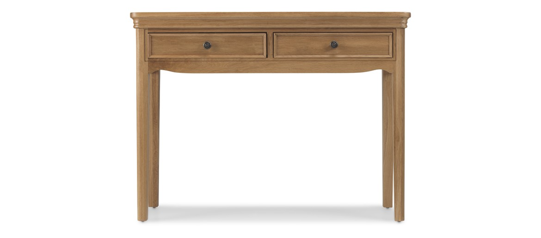Kilmar Natural Oak Bedroom Dressing table