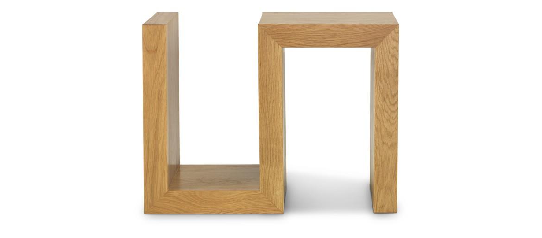 Cube Oak S Cube