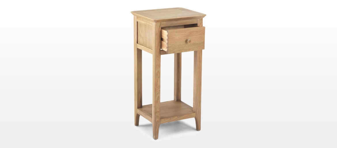 Hayman Oak Hall Table