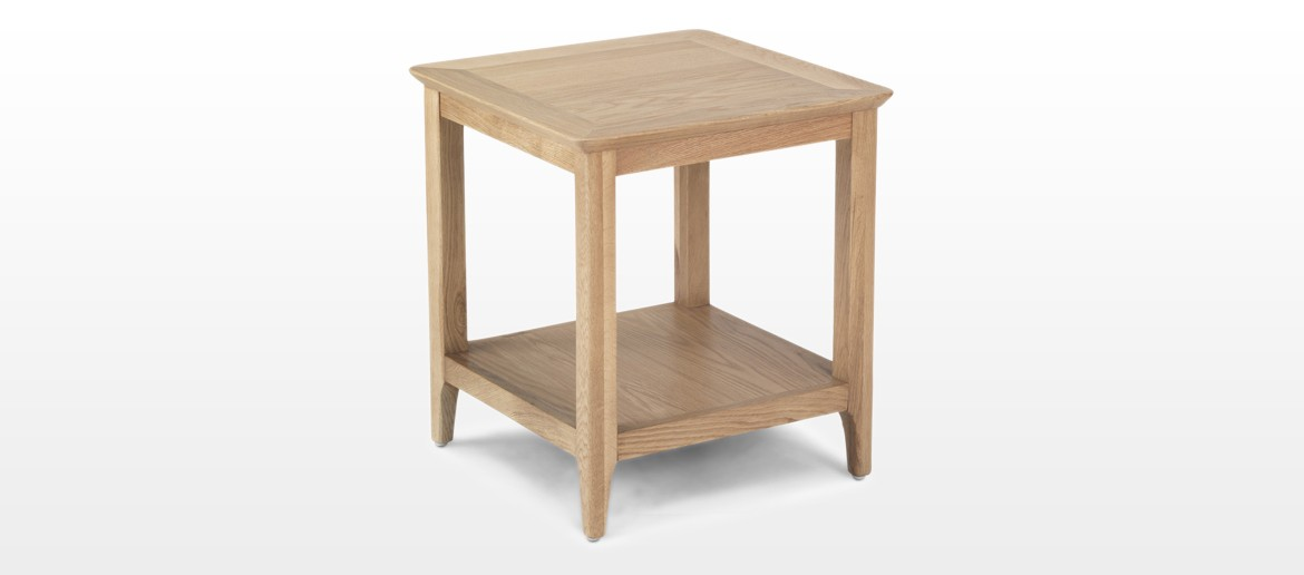 Hayman Oak Small Coffee Table