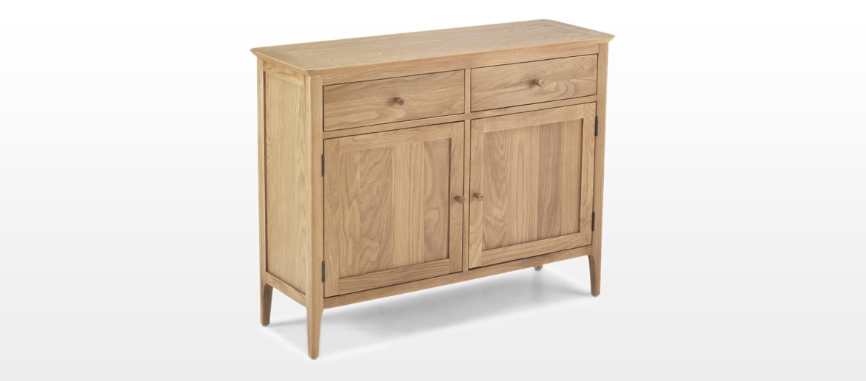 Hayman Oak Standard Sideboard
