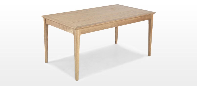 Hayman Oak 160cm Dining Table