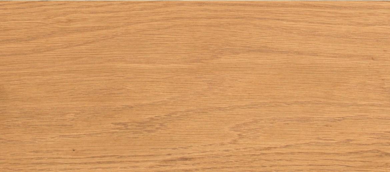 Marton Oak Large 3 Drawer Bedside