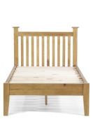 Essentials Pine Single Bed (3')