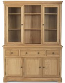 Kilmar Natural Oak Living & Dining Large Dresser