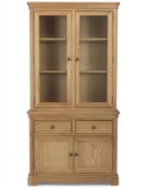 Kilmar Natural Oak Living & Dining Small Dresser